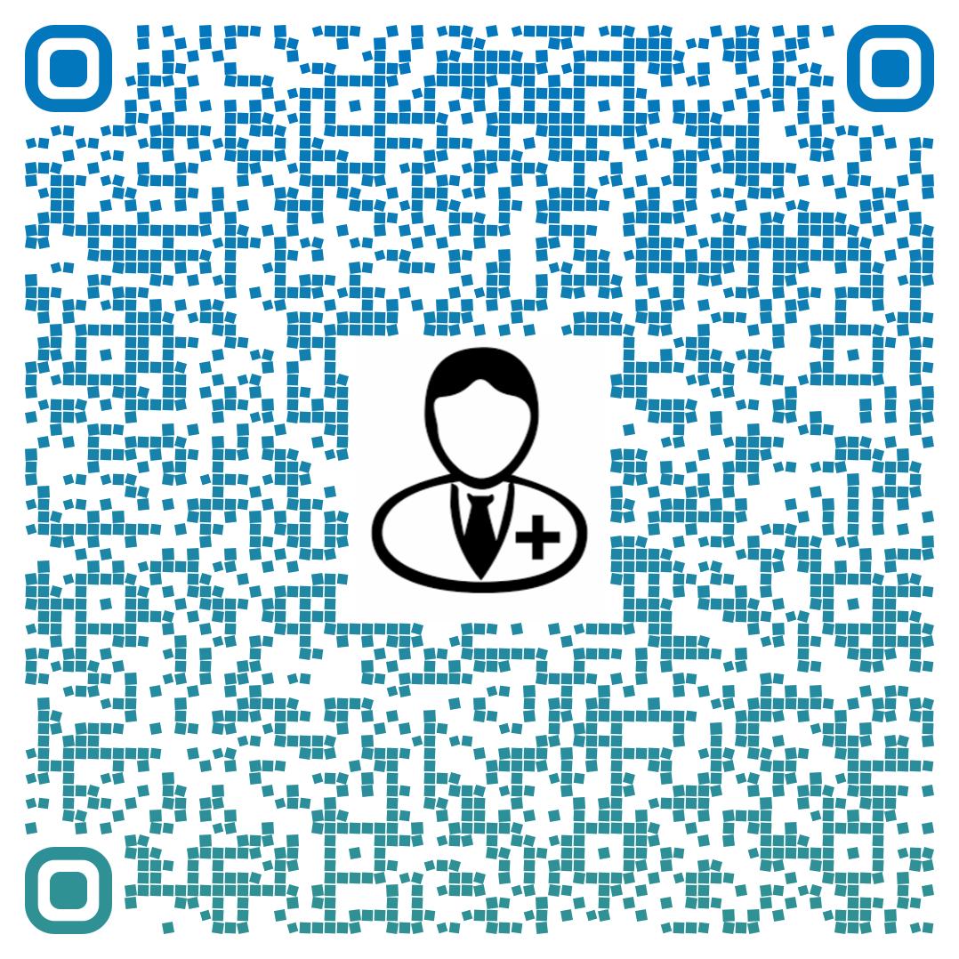 Un QR-Code come biglietto da visita