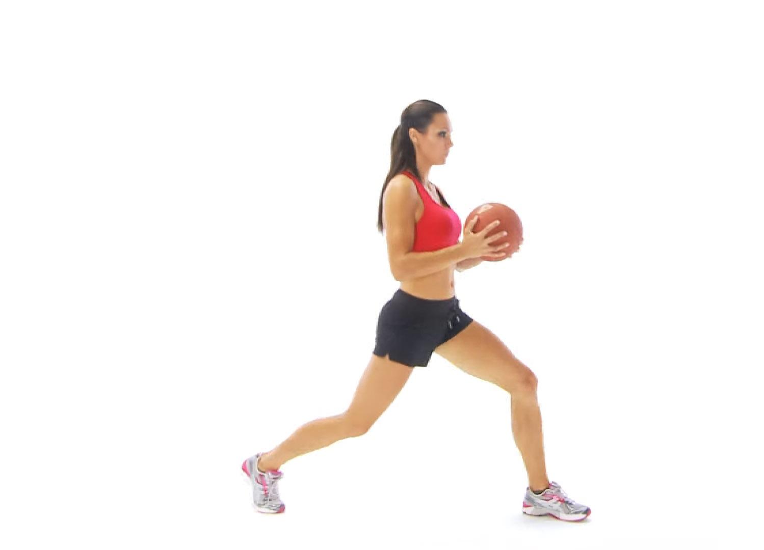 Sindrome dolorosa anteriore - Esercizi alternativi